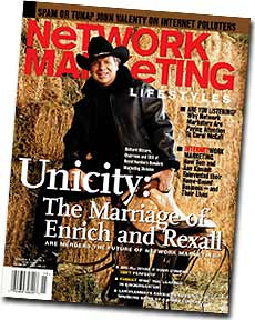 Network Marketing Lifestyles(6 issues)